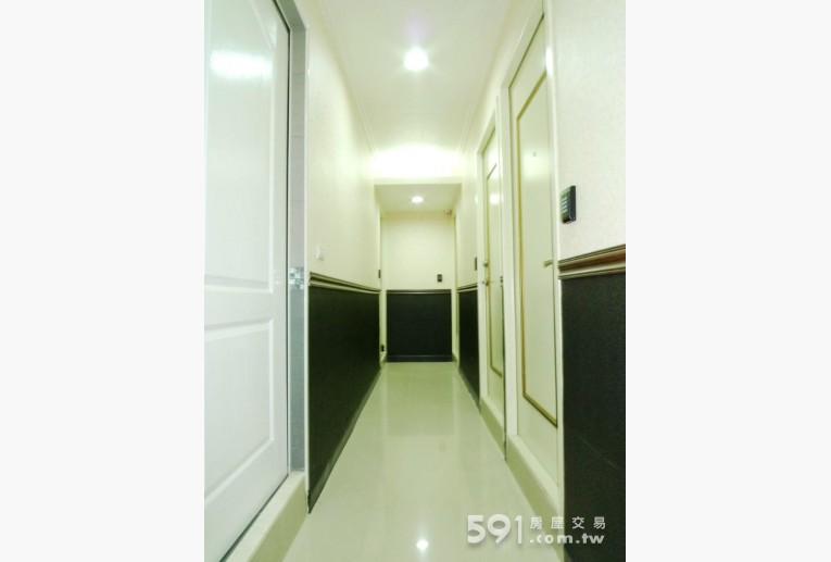 台北租屋,松山租屋,獨立套房出租,飯店級走廊1