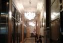 一樓廊道,豪華氣派