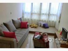一級棒的竹圍南加州-挑高休閒溫馨小豪宅