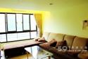 客廳(含電視、冷氣、寬敞沙發)