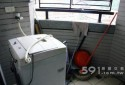 陽台(含洗衣機)