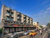 台南租屋,永康租屋,獨立套房出租,永康區渡假風節能型新貴優質套房1層僅2戶
