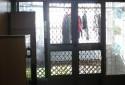 陽台晾衣服(公共)