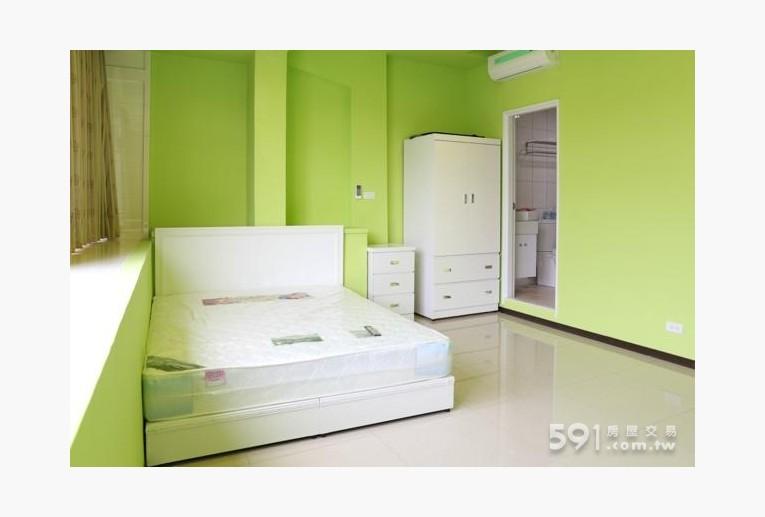台北租屋,信義租屋,獨立套房出租,青草綠~活潑放鬆