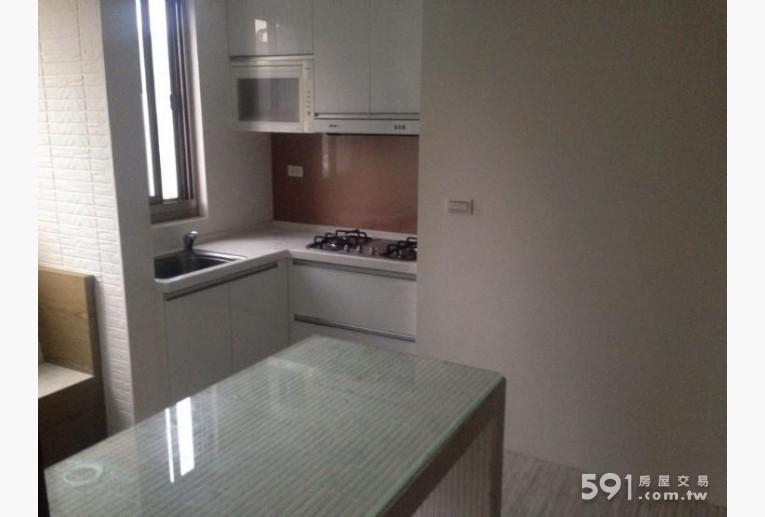 台北租屋,內湖租屋,整層住家出租,精緻的廚房餐桌區 1
