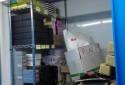 利用層架,打造專屬的網拍倉儲