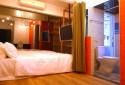 採光通風良好的臥室空間