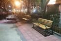 門口步行30 秒就到-公園。 步行1分鍾到雙城美食街,步行3分鍾到捷運站。     .