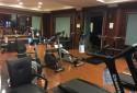 社區專用健身房