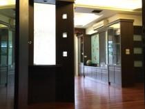 台北租屋,大同租屋,整層住家出租,捷運雙線三面採光雙露台、木工裝潢柚木地板