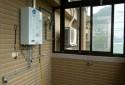天然瓦斯、熱水器