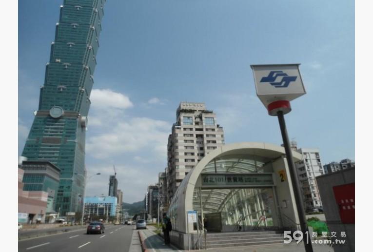 台北租屋,大安租屋,獨立套房出租,捷運台北101/世貿2號出口