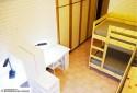 房間一 女性3人房/分租套房