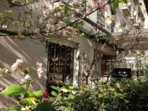 台北買屋,中山買房子,住辦出售,低總價英式庭院一樓近民生東路三段住辦
