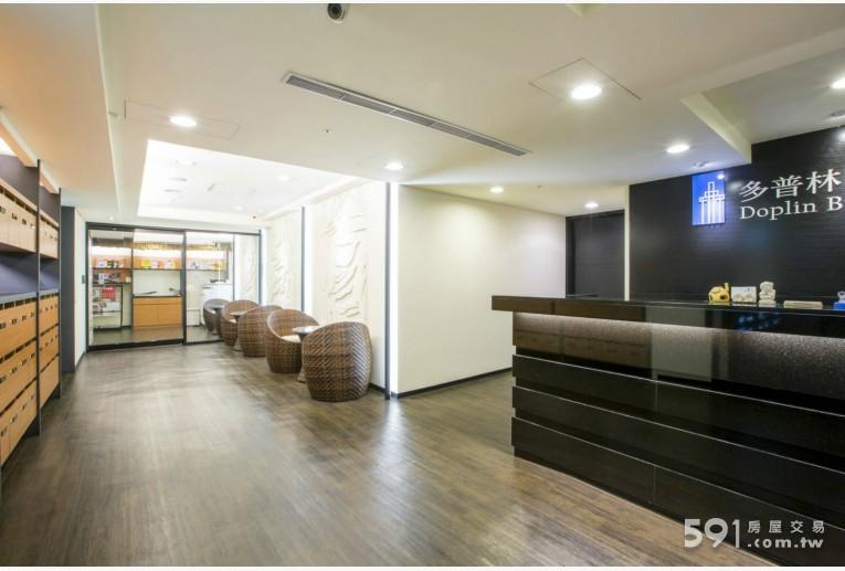 台北租屋,大安租屋,辦公出租,峇里島休閒風商務中心,重金裝潢
