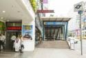 忠孝敦化捷運站7號或1號出口均可