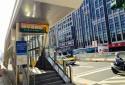 雙捷運南京復興站3號及4號出口