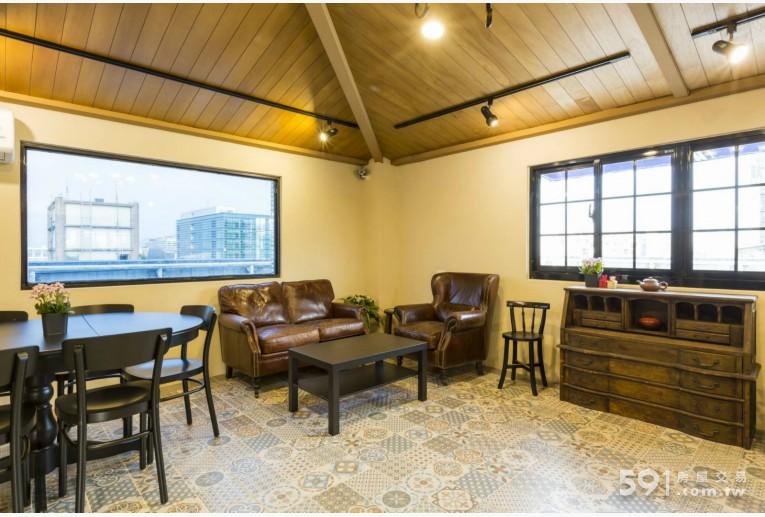 台北租屋,中山租屋,辦公出租,優雅的洽商環境