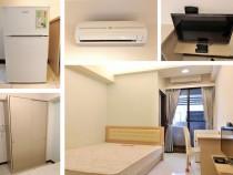 新竹租屋,湖口租屋,獨立套房出租,全新電梯套房-飯店式管理-獨立陽台洗衣機
