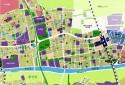 交通位置機能圖