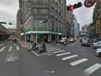台北租屋,松山租屋,店面出租,饒河街商圈黃金三角窗店面