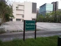 台北租屋,中山租屋,土地出租,大馬路交叉口、面寬40×30M