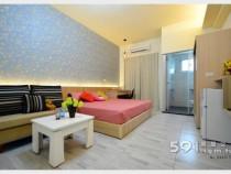 台南租屋,永康租屋,獨立套房出租,♥優質時尚設計套房♥黃金商圈舒適過生活