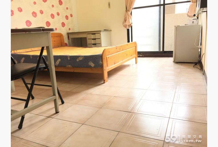 台中租屋,西屯租屋,獨立套房出租,明亮舒適的房間