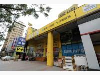燦坤中山店