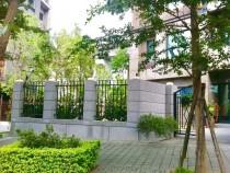 台北買屋,南港買房子,店面出售,南軟重陽路金店面45坪,附40坪獨立花園