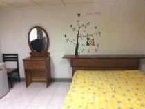 近捷運中山國小站方正12坪獨立套房附傢俱