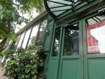 台北買屋,內湖買房子,店面出售,大潤發百貨,捷運站及AIT旁三角窗店面