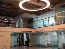 台北租屋,大安租屋,辦公出租,近安和站辦公室使用挑高樓中樓