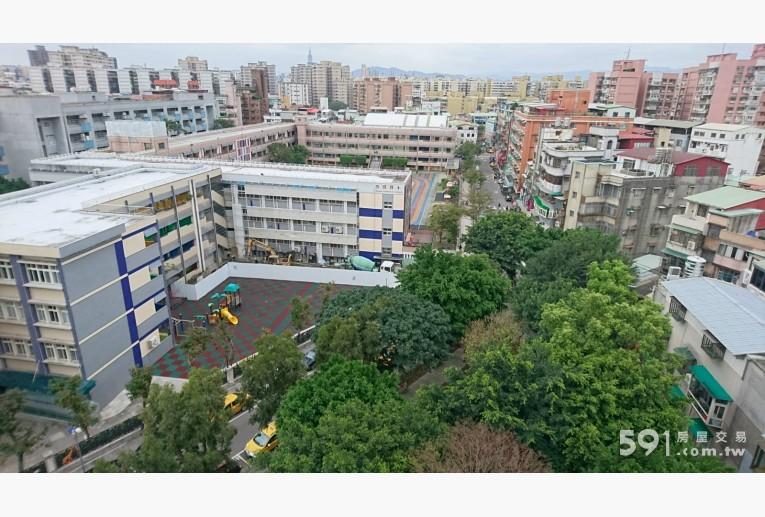 台北租屋,萬華租屋,整層住家出租,公園第一排景觀宅