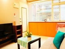 新北租屋,中和租屋,整層住家出租,03R-A北歐風近福和永和得和成功