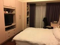 台北租屋,松山租屋,獨立套房出租,高級旅館式套房,現代裝潢,超多儲物空間