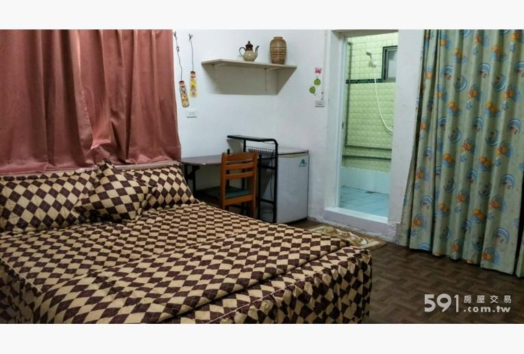 高雄租屋,鳳山租屋,分租套房出租,新床墊新窗簾