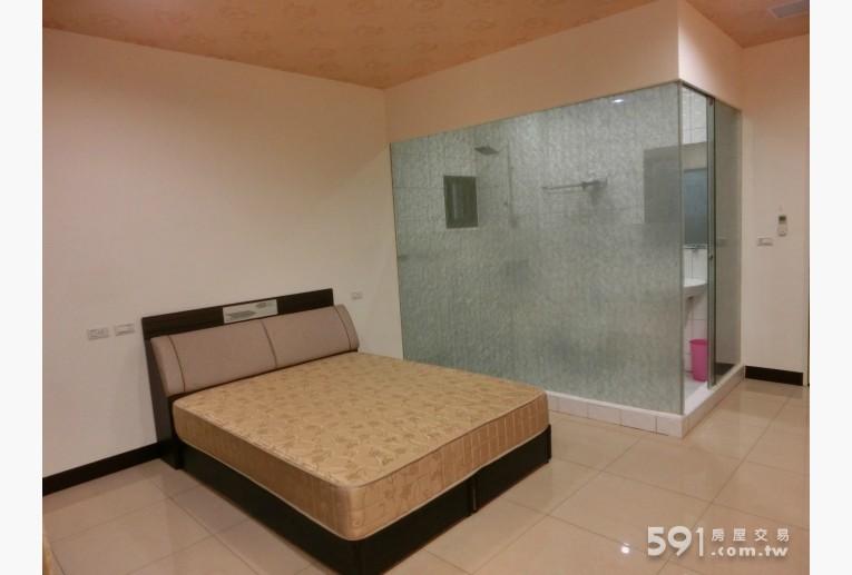 高雄租屋,三民租屋,獨立套房出租,玻璃衛浴