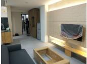 全新一房一廳,收納多,獨洗獨曬,近科博館