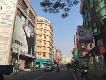 新竹投資.置產星巴克.金山街店面+8套房