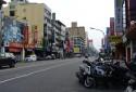 漢民路商圈