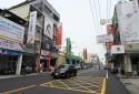 孔鳳路商圈