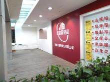 富錦街新中公園旁一樓店面.辦公.面很寬.