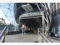 捷運後驛站