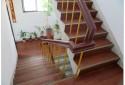 公寓外的樓梯,寬敞舒適
