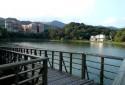 近碧湖公園