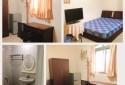D1-雙人床大套房