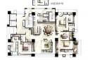 4房2廳5衛,147坪