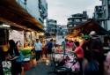 虎林街市場