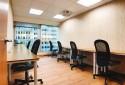 三面採光辦公室